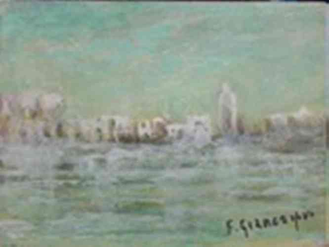 2010-239 - olio su canvas - 15x20 - disponibile